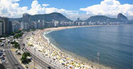 Hotels in Copacabana