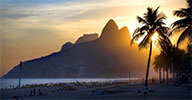 Hotels in Ipanema